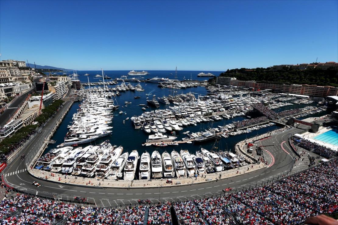 Paddock Club Monaco